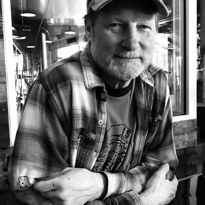Brewmaster Dennis Holland