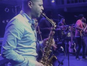 Marcus Miller – Hylife (Live at Paradiso, Amsterdam)