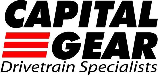 Capital Gear Ltd.