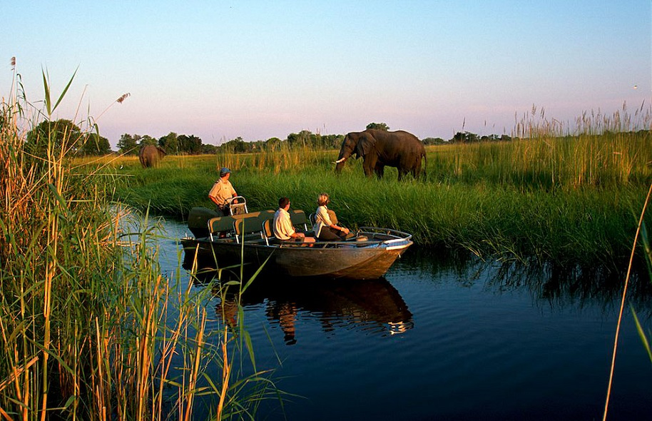 Facts about Botswana