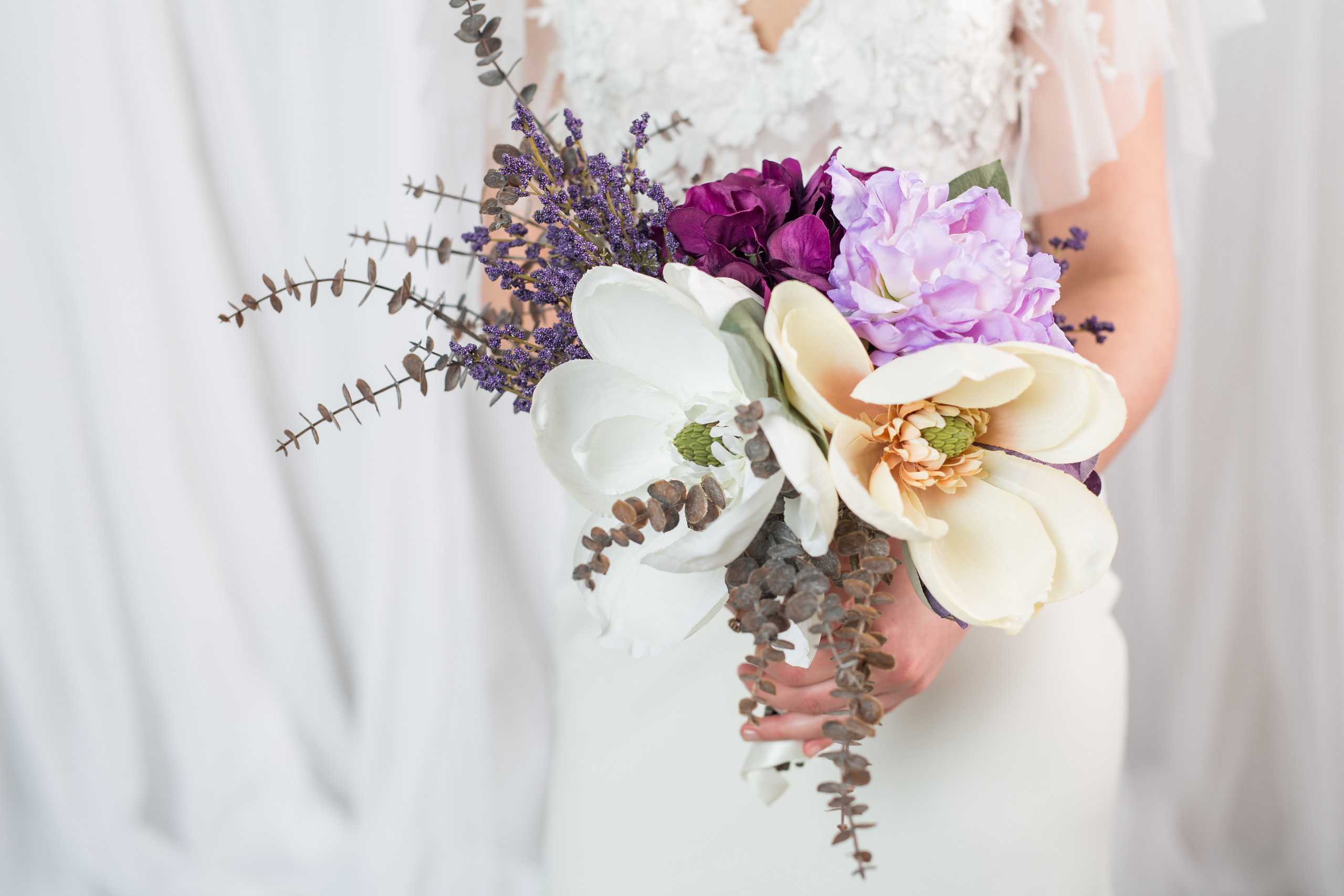 wedding florals and decor fredericton