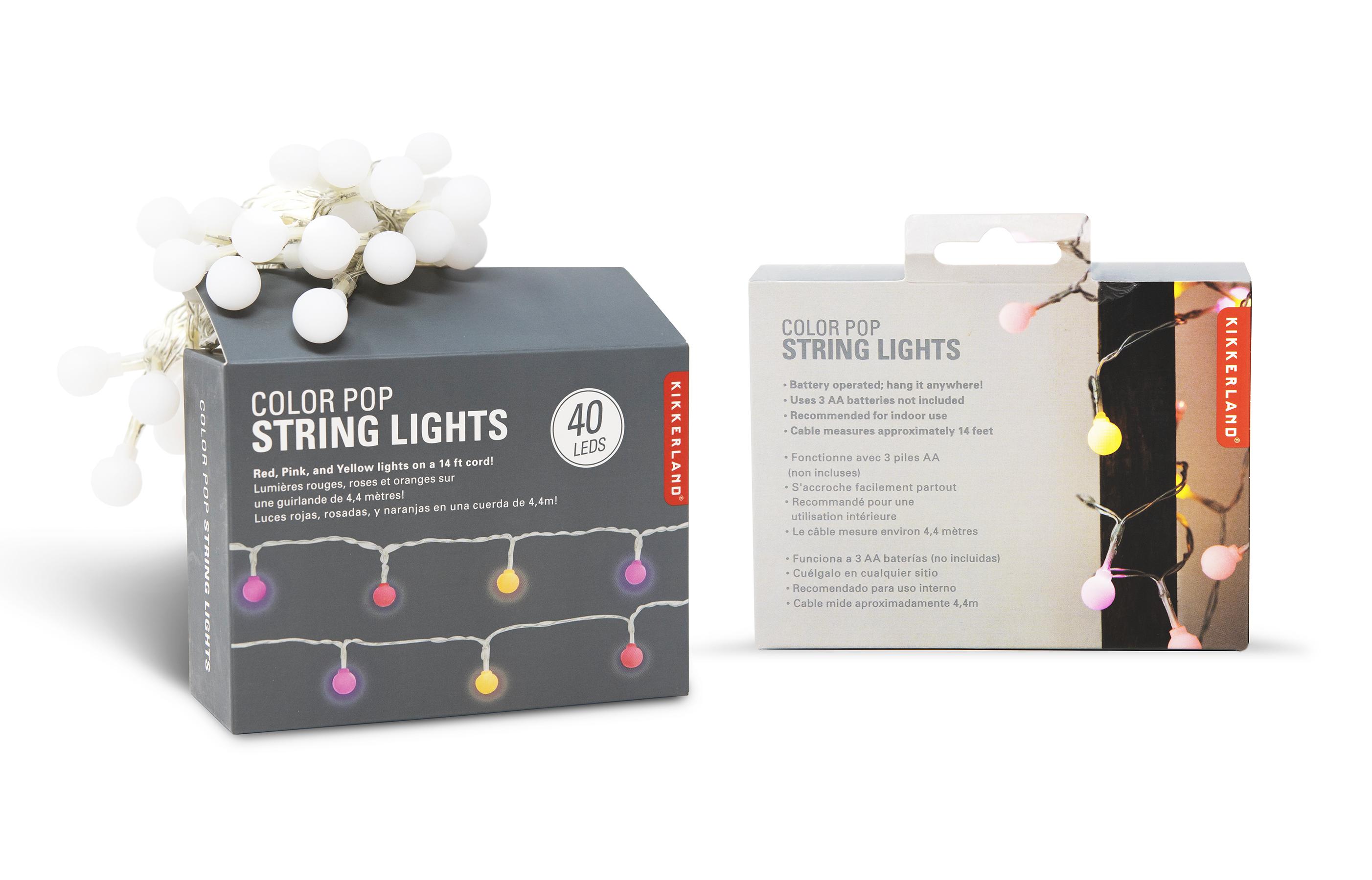 Lineup_LightsPackaging