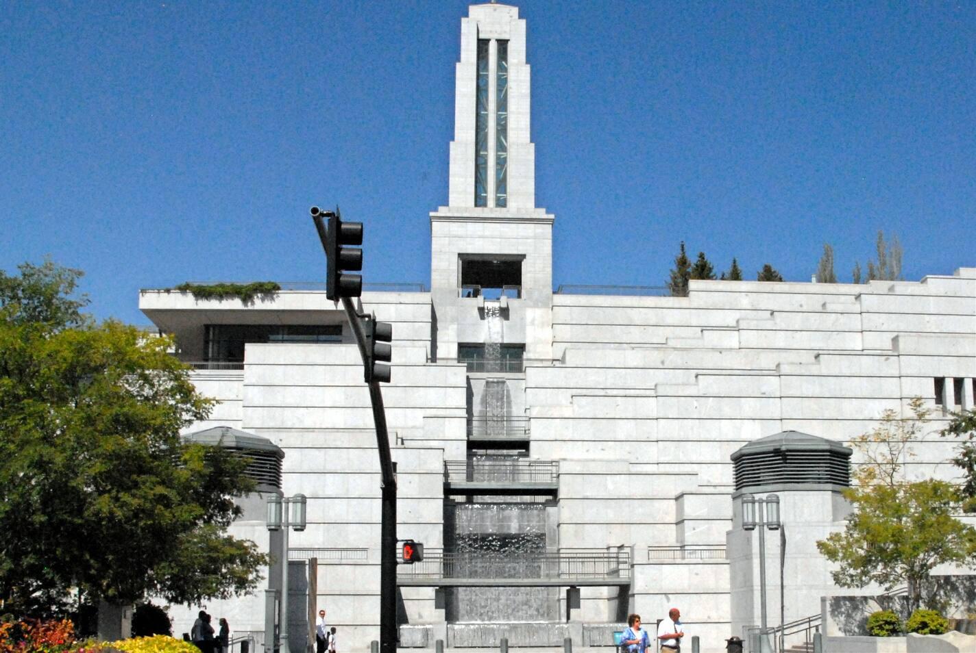 Mormon History Library