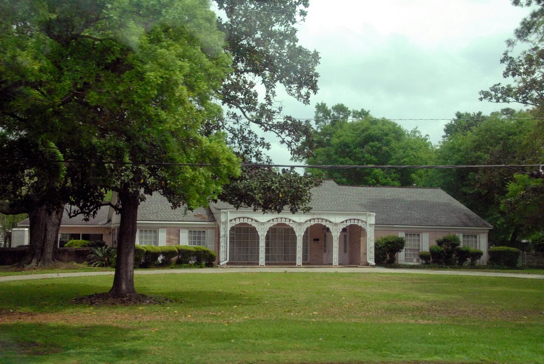 St. Francisville Neighbourhood