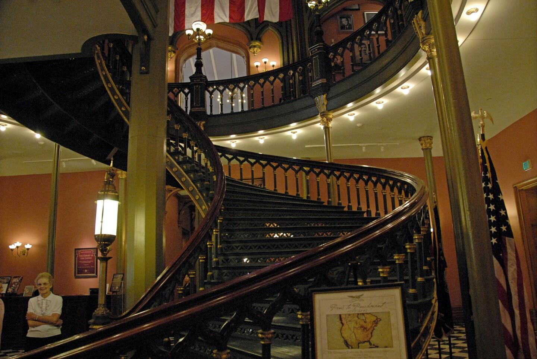 Baton Rouge City Hall Museum