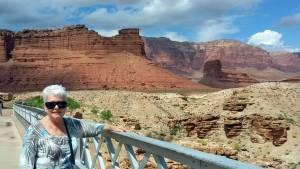 Vermillion Cliffs near Page, Arizona
