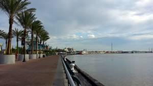 River Walk - New Orleans
