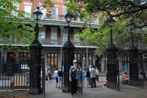 Around New Orleans