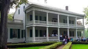 St. Francisville Plantation