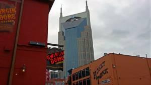 Down Town Nashville