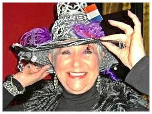 2012 – Margaret's Birthday