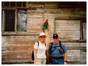 Tour Ecuador