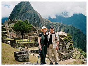 Tour Peru
