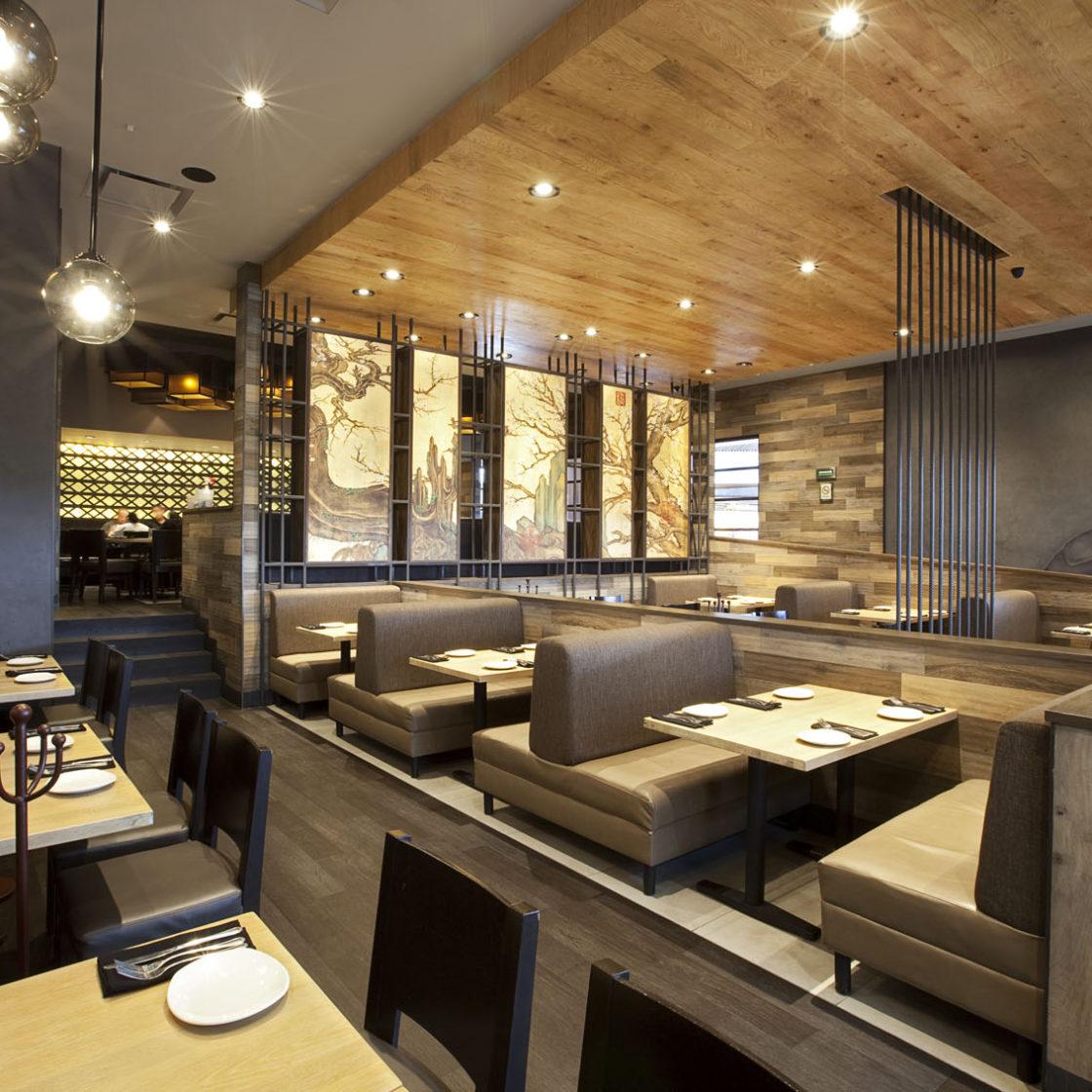 Restaurantes PF Chang´s