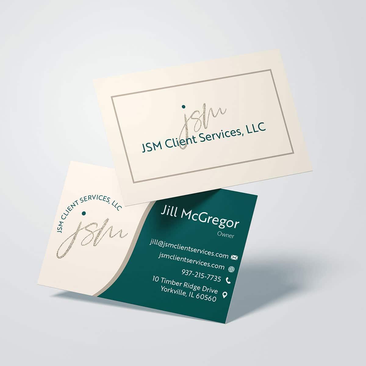 brand identity design solutions