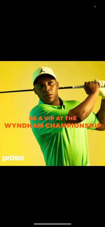 The HV3 Foundation teams up with Callaway at the Wyndham Championship