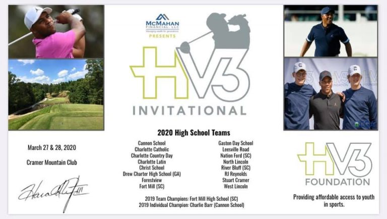 16 teams have committed for the Second Annual HV3 Invitational on March 27 & 28 at Cramer Mountain Club!
