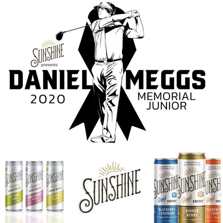 Sunshine Beverages joins as the official title sponsor of the Daniel Meggs Memorial Junior.