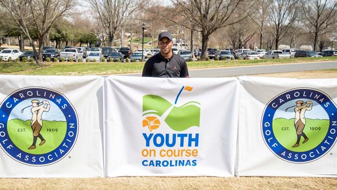 Carolinas Golf Foundation and HV3 Foundation Partner to Grow the Game