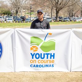 CGA, CGF and the HV3 Foundation Partner to Support Youth on Course Carolinas