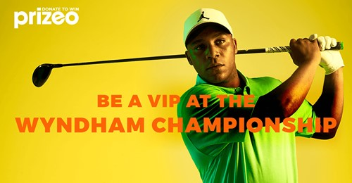 This is the last week to enter to win a VIP experience at the @wyndhamchamp AND a new Callaway driver!!