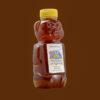 24oz Plastic Honey Bear with Desert Wild Flower Honey