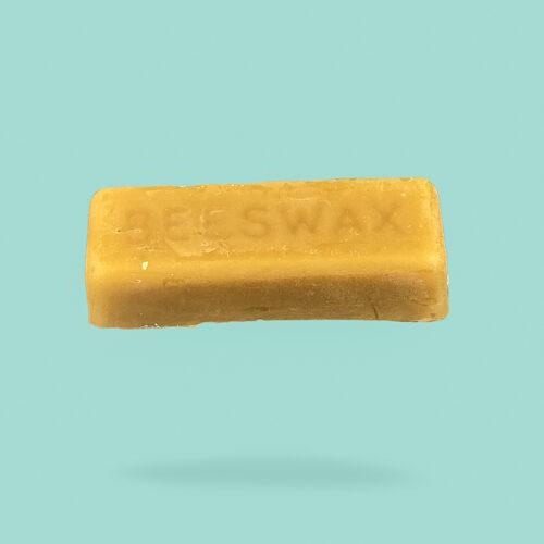 1.5oz Block of Arizona Beeswax