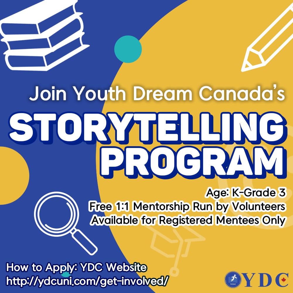 Storytelling Program