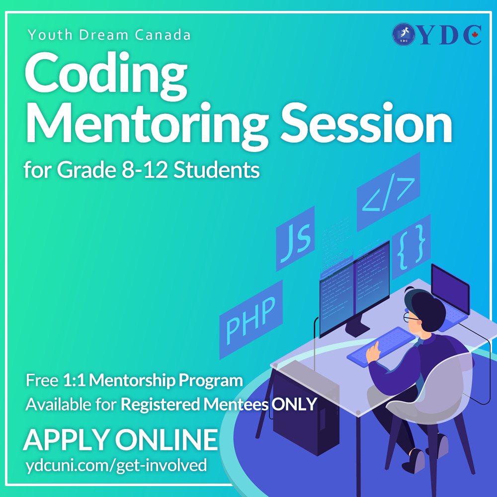 Coding Mentoring Session