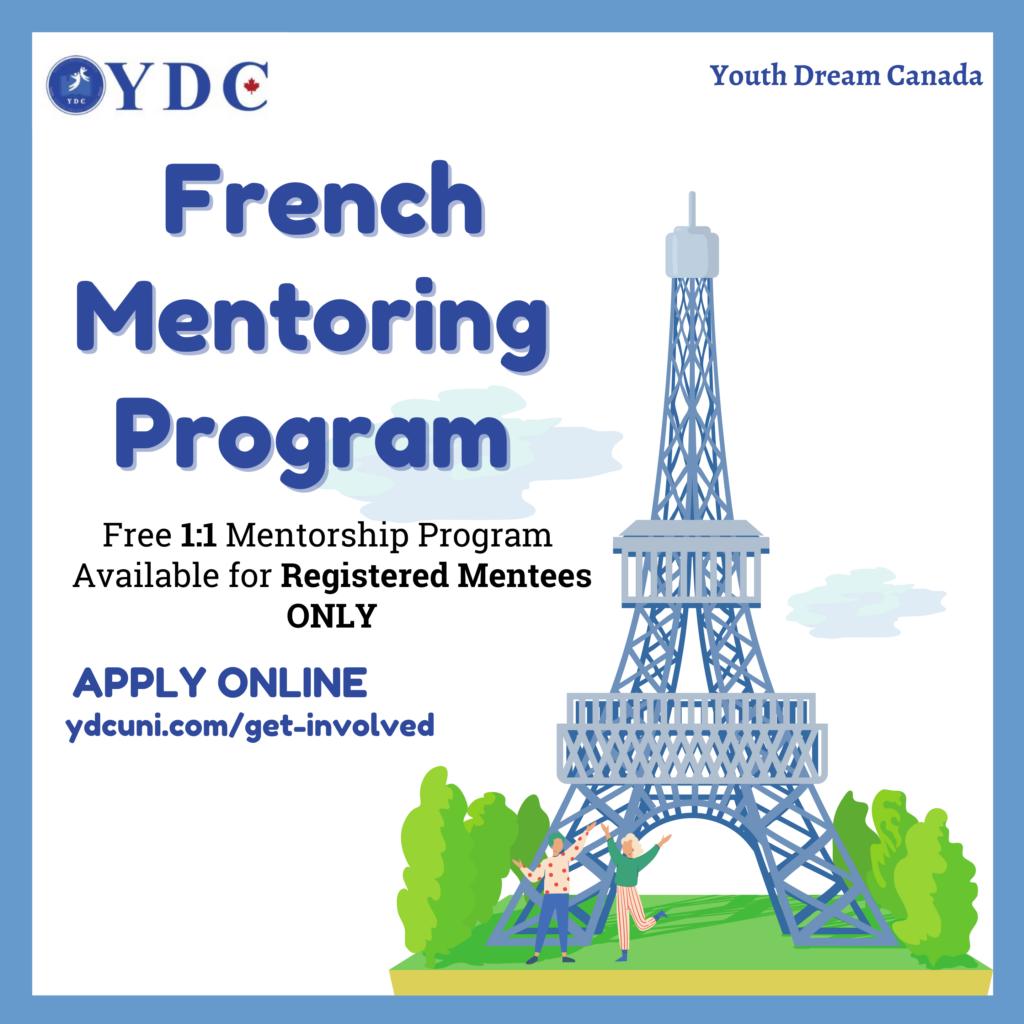 French Mentoring Program