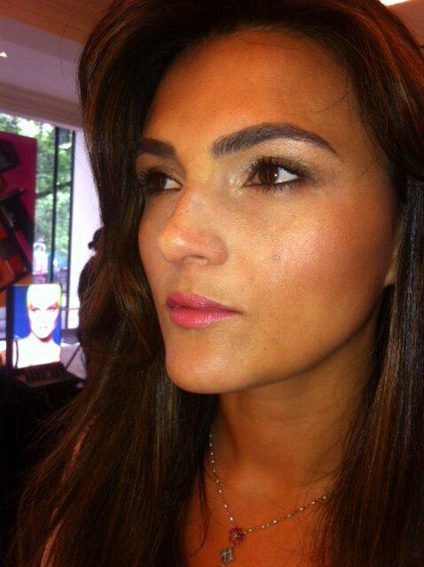 Beach Wedding makeup tips
