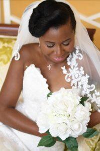 Diana D'Angelo-BeautyinVA- wedding makeup portfolio
