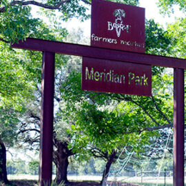 AGENDA: Meridian Parks and Rec Meeting