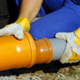 NOTICE: City of Meridian is applying for a Sewer Grant