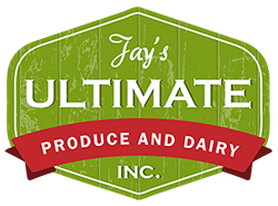 Jays Ultimate Produce and Dairy