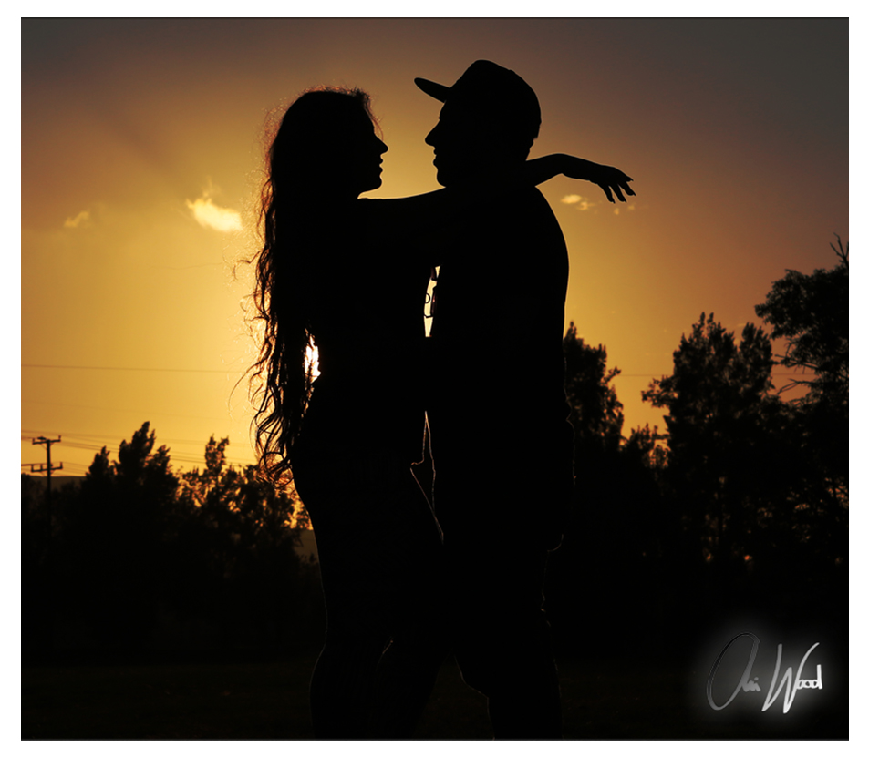 Photography – Couples Sunset