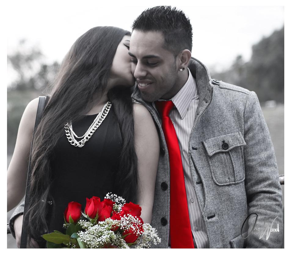Photography – Couple