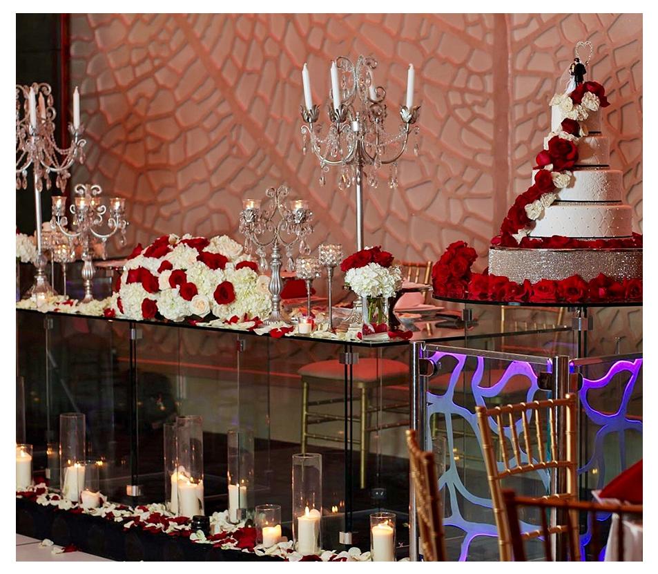 Photography – Wedding Reception