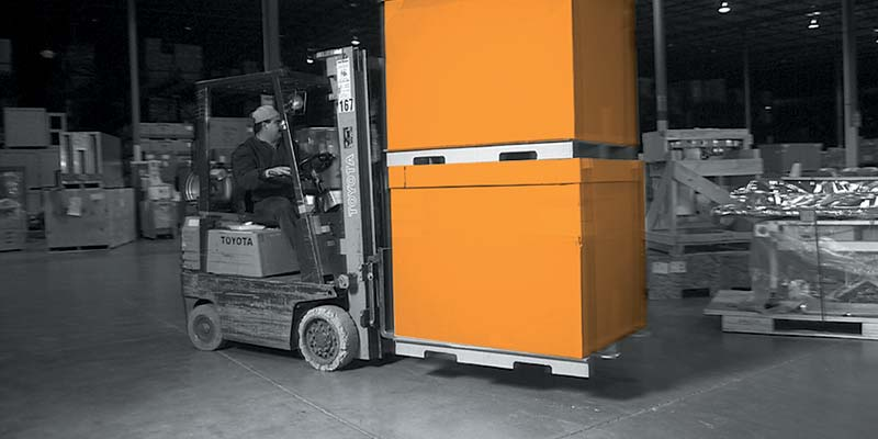 Hilford Moving and Storage Company