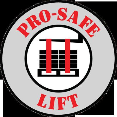 Pro-Safe Lift 3500