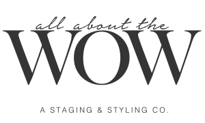 All About the Wow!