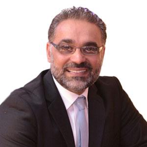Amin Chagani