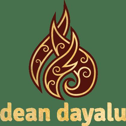 Dean Dayalu - Footer Logo