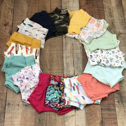 Southern Fabrics + Boutique
