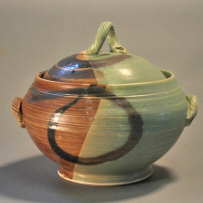 Grunge Goddess Pottery