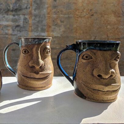 Third Eye Ceramics