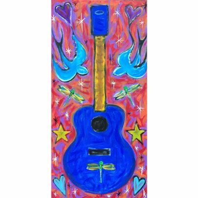 billy s Art & Music