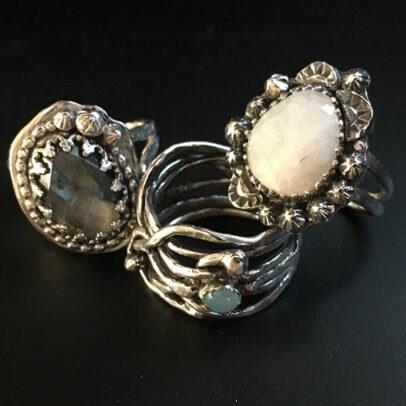 Caroline Sandlin Jewelry
