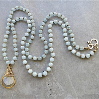 Talia Serinese Jewelry