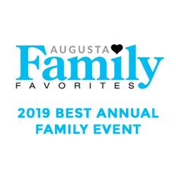 Winner - Augusta Family